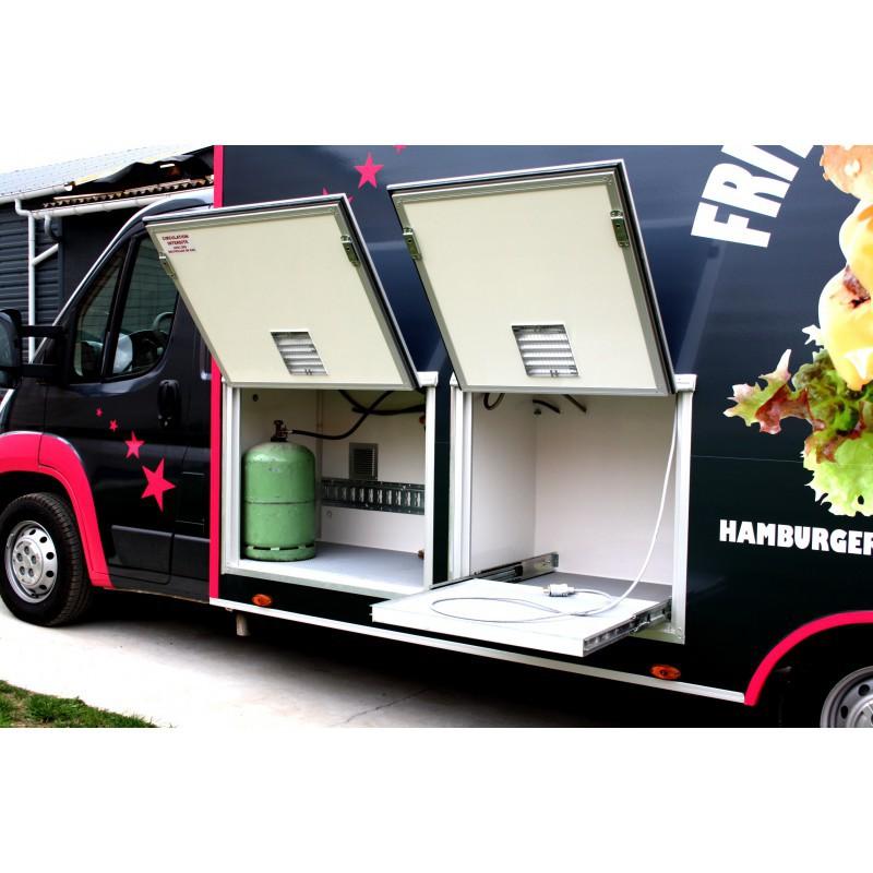camion friterie 420 el gance aromat hlr constructeur. Black Bedroom Furniture Sets. Home Design Ideas