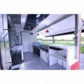 Camion rôtisserie Renault Master Elegance