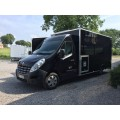 Camion magasin renault master FRITERIE 420