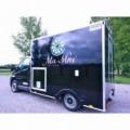 Food Truck Elegance 300 Aromat