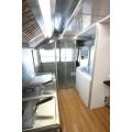 Food truck Step Van américain