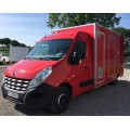Camion Rôtisserie Matser 360