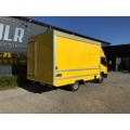 Camion Nissan NT400 ROTISSERIE ELANGRILL