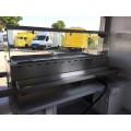Camion traiteur rôtisserie chez Mémé et Pépé